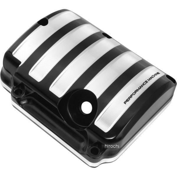 【USA在庫あり】 パフォーマンスマシン トランスミッション トップカバー ドライブ 00年-06年 FL コントラスト PM3319 JP店