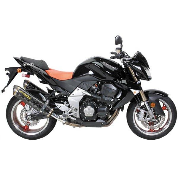 ツーブラザーズ レーシング Z1000(07-09) デュアルスリップオン/M2 AL STD 005-1770406V JP店