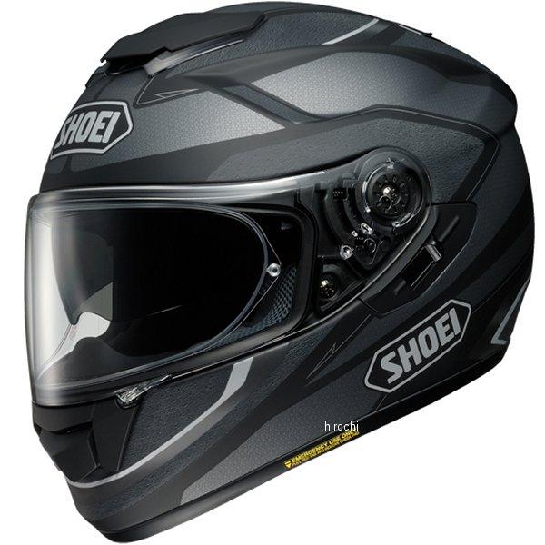 【メーカー在庫あり】 ショウエイ SHOEI フルフェイスヘルメット GT-Air SWAYER スウェイヤー TC-5 シルバー/黒 Mサイズ(57cm) 4512048463236 JP店