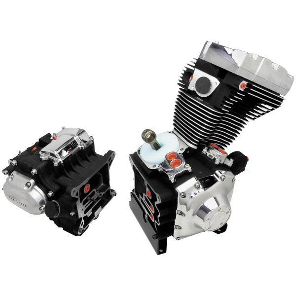 【USA在庫あり】 ジムズ JIMS TwinCam エンジン、トランスミッション プラグ 99年-17年 TwinCam 461006 JP