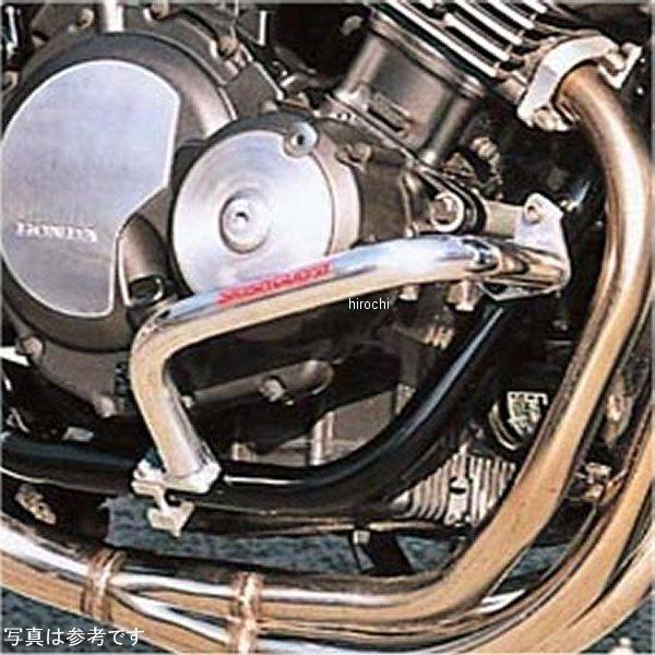 ゴールドメダル GOLD MEDAL スラッシュガード サブフレーム無し 92年-98年 CB400SF 黒 SGH01-5 JP店