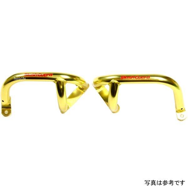 ゴールドメダル GOLD MEDAL スラッシュガード サブフレーム無し 01年-08年 GSX1400 バフ仕上げ SGS12A-1 JP店