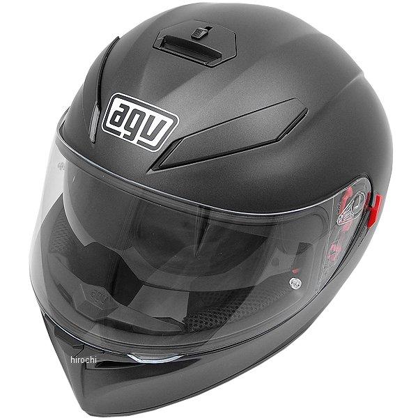 【メーカー在庫あり】 エージーブイ AGV フルフェイスヘルメット K-3 SV SOLID マットブラック Lサイズ (59-60cm) 030194E0-002-L JP店