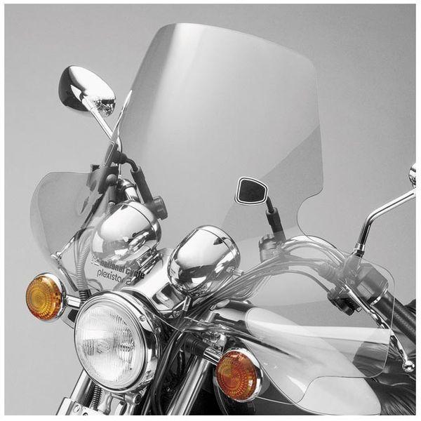 【USA在庫あり】 ナショナルサイクル National Cycle プレキシ フェアリング 2 ウインドシールド 552202 JP
