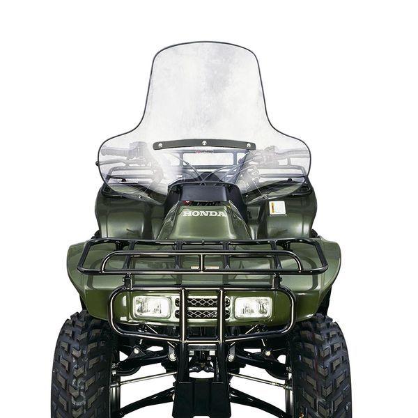 【USA在庫あり】 ナショナルサイクル National Cycle ATV ウインドシールド クリア 553574 JP