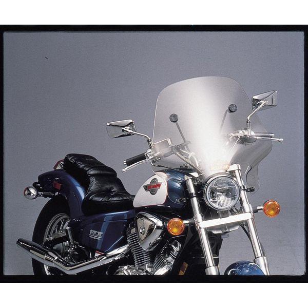 【USA在庫あり】 スリップ ストリーマー Slip Streamer ヘルファイア 7/8インチ、1インチ クリア 559142 JP