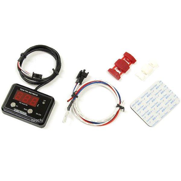 プロテック PROTEC デジタルフューエルマルチメーター DG-H02 08年-10年 リード110 11505 JP店