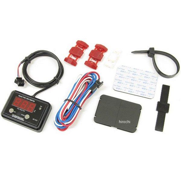 プロテック PROTEC デジタルフューエルマルチメーター DG-Y04 07年以降 WR250R/X 11508 JP店