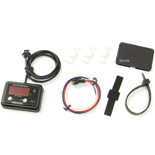 プロテック PROTEC デジタルフューエルマルチメーター DG-Y02 06年-16年 FZ1、FZ1フェザー 11504 JP店
