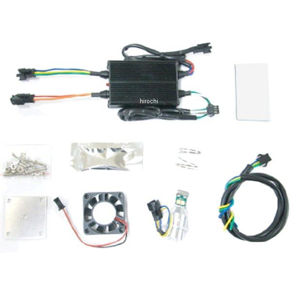 プロテック PROTEC LEDヘッドライトバルブ LB7-B PH7 6000K POSH製4.5インチベーツタイプヘッドライト専用 65026 JP店