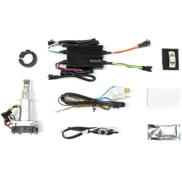 プロテック PROTEC LEDヘッドライトバルブ LB7W-H H7 Hi/Lo Hi側専用 6000K 65030 JP店