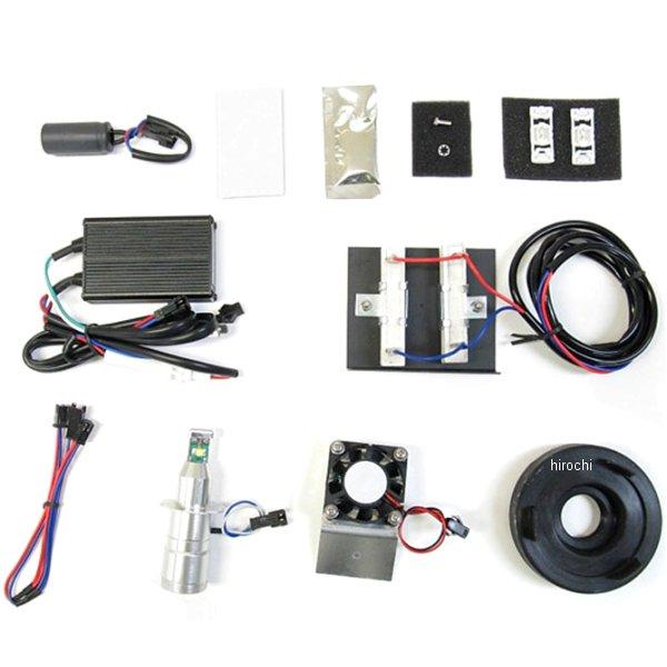 プロテック PROTEC LEDヘッドライトバルブ LB7-BX 15年-17年 BMW S1000XR H7 6000K Lo側専用 65040 JP店