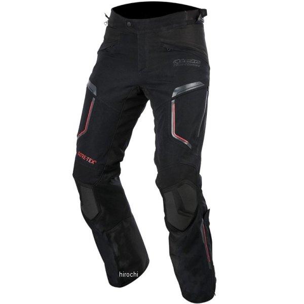 【メーカー在庫あり】 アルパインスターズ Alpinestars 2017年秋冬モデル パンツ MANAGUA GORE-TEX 黒 Mサイズ 8051194989741 JP店