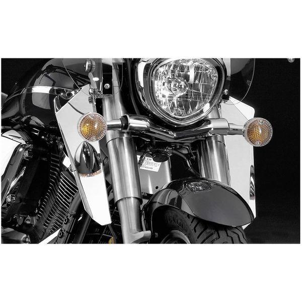 【USA在庫あり】 ナショナルサイクル National Cycle クローム デフレクター ORS 552765 JP