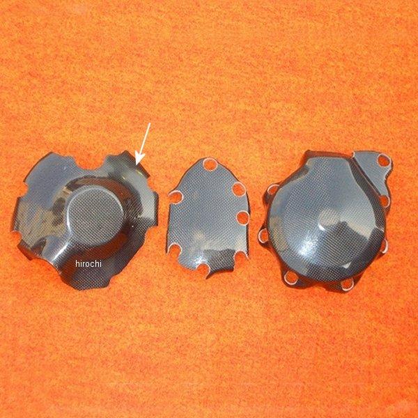 クレバーウルフ CLEVER WOLF クラッチカバー エンジン2次カバー 06年-10年 YZF-R6 06R6-EGC-C2 JP店