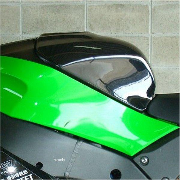クレバーウルフ CLEVER WOLF タンクパッド 11年-15年 カワサキ ニンジャ ZX-10R 黒 11ZX1-208-01 JP店