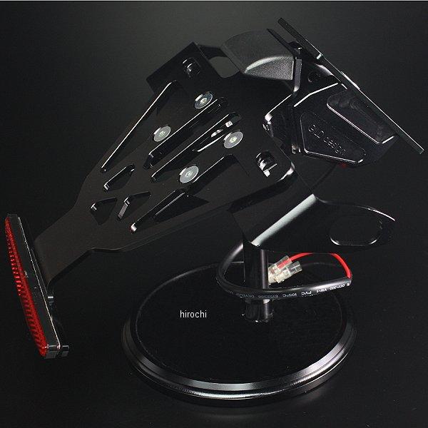 Gクラフト ギルドデザイン フェンダーレスキット 17年以降 CBR250RR 黒 71522 JP店