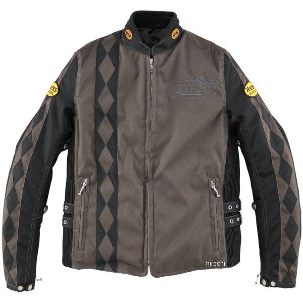 ベイツ BATES 秋冬モデル 防風ナイロンジャケット レディース ブラウン Mサイズ BJL-N1771V JP店
