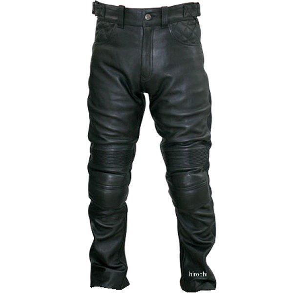モトフィールド MOTO FIELD レザーパンツ 黒 Lサイズ MF-LP63 JP店