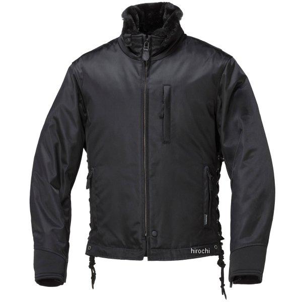 6564 カドヤ KADOYA 2017年秋冬モデル ファブリックジャケット TR-EVO/CW2(B) 黒 Sサイズ 6564-0/BKS JP店