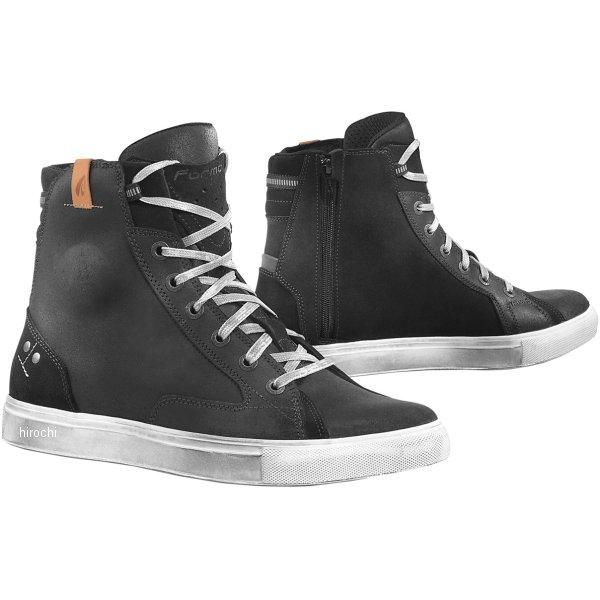 フォーマ FORMA シューズ SOUL 黒/白 44サイズ(27.5cm) 8052998012499 JP店