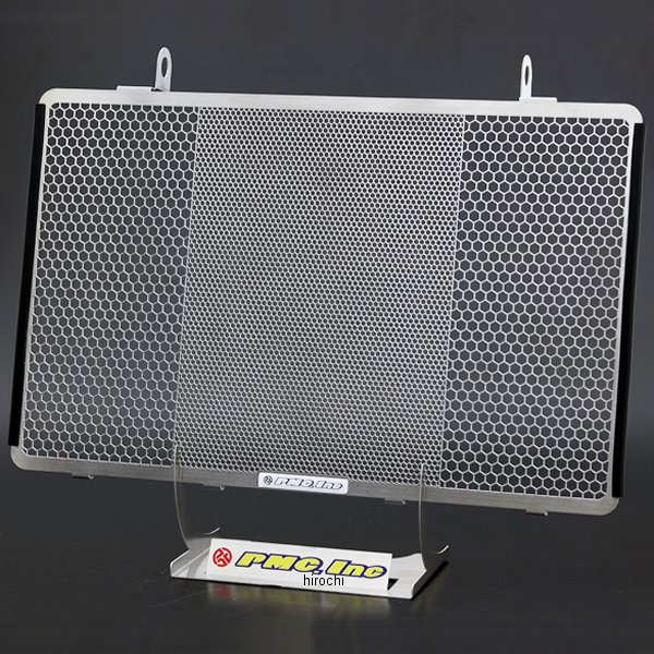 ピーエムシー PMC ヘックス HEX ラジエーターコアガード MT-09トレーサー 184-1112 JP店