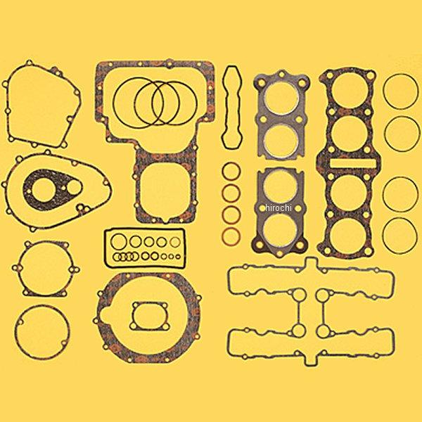 【メーカー在庫あり】 ピーエムシー PMC コンプリートガスケットセット 79年-80年 Z750FX 40個入り 34-59011 JP店
