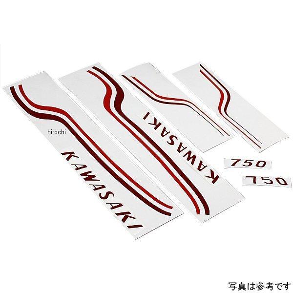 ピーエムシー PMC フィルムグラフィックセット 500SS マッハIII H1 赤 81-1273 JP店