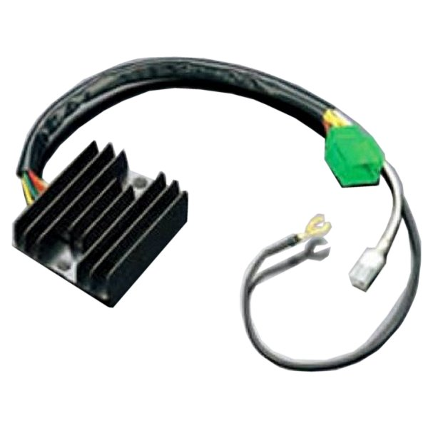 【メーカー在庫あり】 ピーエムシー PMC 高性能ICレギュレター 79年-80年 Z1000A、Z1-R、Z750FX 81-4083 JP店