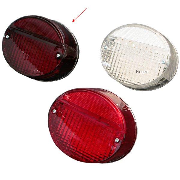 【メーカー在庫あり】 ピーエムシー PMC LEDテールランプ Z1、Z2 スモーク 81-4288 JP店