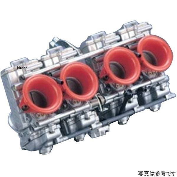 ピーエムシー PMC FCR33 GS400 キャブピッチ120mm 14-13349 JP店