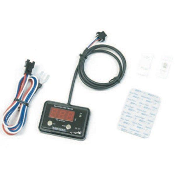 プロテック PROTEC デジタルフューエルマルチメーター DG-Y09 15年以降 YZF-R3、YZF-R25 11531 JP店