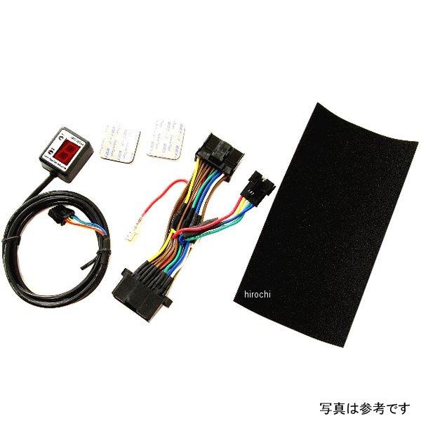 【メーカー在庫あり】 プロテック PROTEC シフトポジションインジケーター SPI-K80 00年-06年 Ninja ZX-12R 11309 JP店