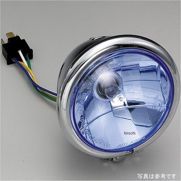 ハリケーン 4.5マルチリフレクターヘッドライトキット 02年-07年 TW225E 青 HA5606BU JP店