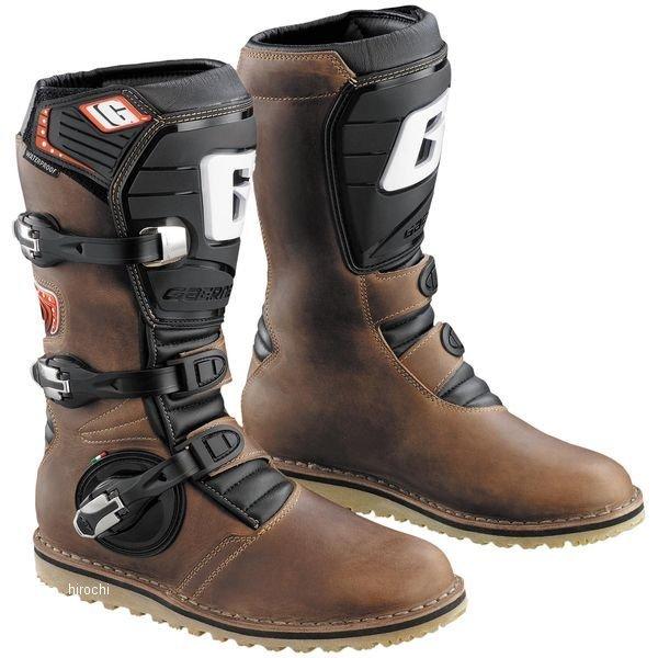 【USA在庫あり】 ガエルネ GAERNE ブーツ バランス オイルド 茶 11インチ(28cm) 455406 JP