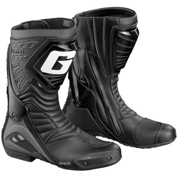 【USA在庫あり】 ガエルネ GAERNE ブーツ GR-W 黒 10インチ(27.5cm) 507327 JP