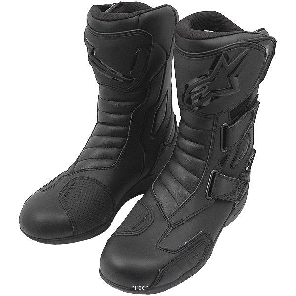 【メーカー在庫あり】 アルパインスターズ Alpinestars 秋冬モデル ツーリングブーツ RADON DRYSTAR 1518 黒 43サイズ (27.5cm) 8021506931775 JP店