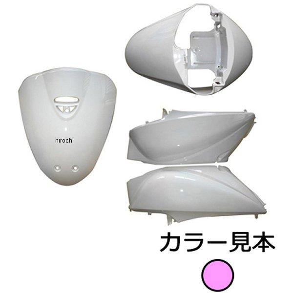 スーパーバリュー 外装4点セット トゥデイ AF67 ピンク RP-168M JP店