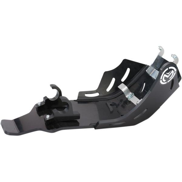 【USA在庫あり】 ムースレーシング MOOSE RACING スキッドプレート PRO LG 16年-18年 ハスクバーナ、KTM 0506-1204 JP店
