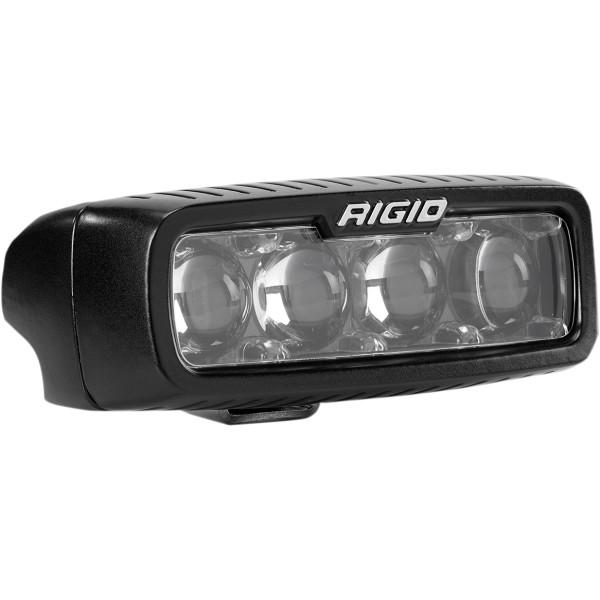 【USA在庫あり】 リジッドインダストリー Rigid ライト ハイパースポットタイプ SR-Qシリーズ PRO 1個売り 2001-1655 JP店