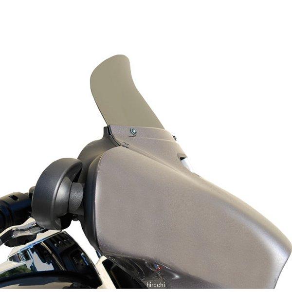 【USA在庫あり】 ウインドベスト WindVest ウインドシールド 7インチ 14年以降 FLH ダークスモーク 2310-0486 JP店