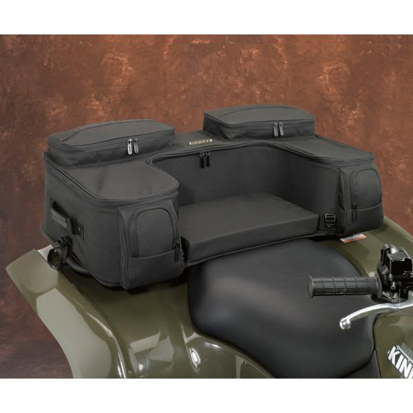 【USA在庫あり】 ムース MOOSE Utility Division リアラックバッグ BAG S18 L914mm×W483mm×H203mm 黒 3505-0212 JP店