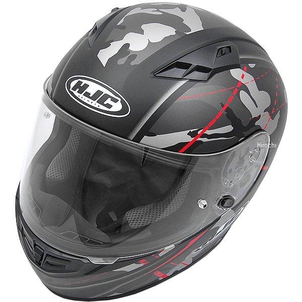 エイチジェイシー HJC フルフェイスヘルメット CS-15 ソンタン 赤 Sサイズ(55-56cm) HJH114RE01S JP店