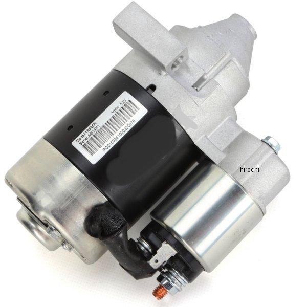 【USA在庫あり】 ムース MOOSE Utility Division スターター セルモーター 04年-06年 ポラリス Ranger700 TM 2110-0544 JP店