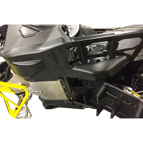 【USA在庫あり】 スキンズプロテクティブ Skinz Protective スキッドプレート ベースプレート Ski-Doo 0506-1170 JP店