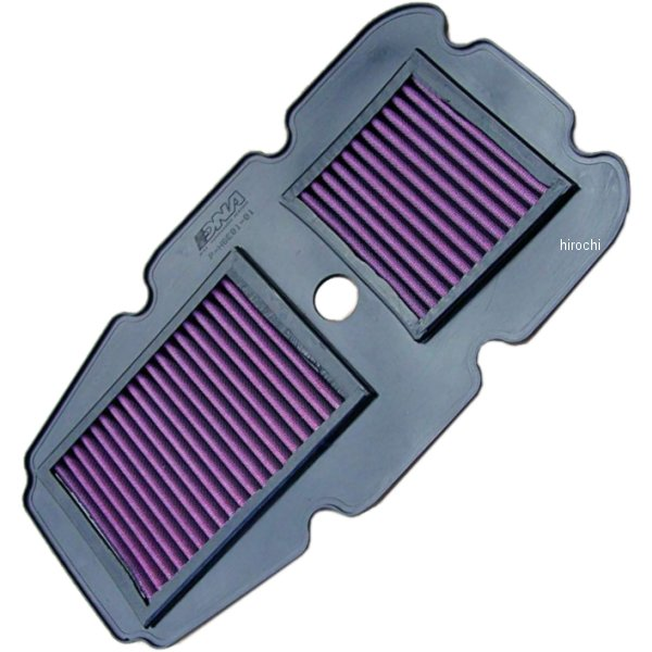 【メーカー在庫あり】 ディーエヌエー DNA エアフィルター 01年-07年 XL650V トランザルプ PH-6001 JP店