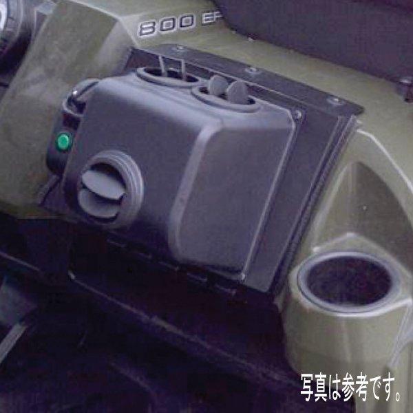 【USA在庫あり】 ムース MOOSE Utility Division キャビンヒーター 15年 ポラリス Ranger 4510-0821 JP店