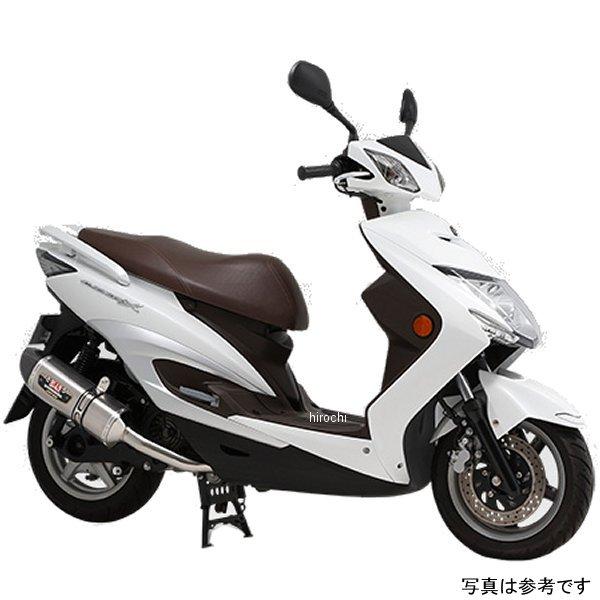 ヨシムラ R-77S サイクロン カーボンエンド フルエキゾースト 08年-12年 シグナスX STB 110-336-5181B JP店