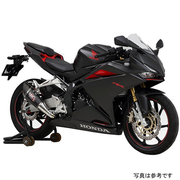 ヨシムラ R-11 サイクロン 1エンド EXPORT SPEC スリップオンマフラー 17年 CBR250RR STB 110-42C-5E80B JP店