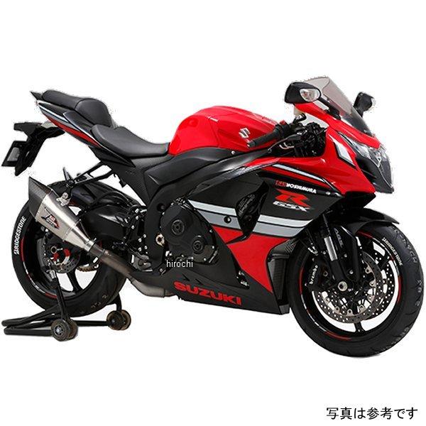 ヨシムラ R-11Sqサイクロン EXPORT SPEC スリップオンマフラー 12年-16年 GSX-R1000 SM 110-519-L12G0 JP店